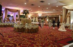 Tema Dekorasi Pernikahan Glamor