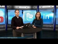Social Media Week | Facebook Mobile Ads | Pinterest Referral Traffic [VIDEO]