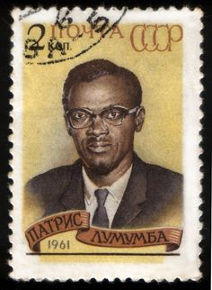 Patrice Lumumba (1925 – 1961) was a Congolese independence leader and the first legally elected Prime Minister of the Republic of the Congo. Twelve weeks after helping the Republic of the Congo win its independence from Belgium. Lumumba's government was deposed in a coup. He was imprisoned and executed by firing squad, an act that was committed with the assistance of the Belgium government.
