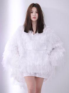 Korean Drama Best, Korean Beauty, High Fashion Outfits, Fashion Poses, Korean Actresses, Actors & Actresses, Song Joon Ki, Best Photo Poses, Fashion Clothes