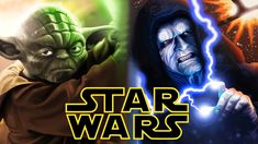 Did Yoda Lose To Emperor Palpatine (Darth Sidious) - Star Wars Revenge Of The Sith