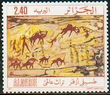 Algeria, 1983 | Tassili n'Ajjer | 2.40