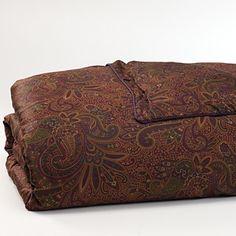 Lauren Ralph Lauren New Bohemian Paisley Full Queen Comforter | Bloomingdale's