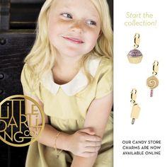 #littledarlingco #uae_littledarlingco #finejewelry #finejewellery #instakids