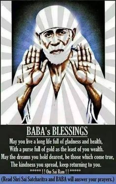 LOVE YOU BABA.... Sai Baba Pictures, God Pictures, Spiritual Images, Spiritual Quotes, Shri Hanuman, Krishna, Sai Baba Miracles, Indian Spirituality, Sai Baba Hd Wallpaper