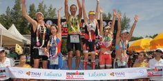 Macca takes a title at Ironman 70.3 Phuket!