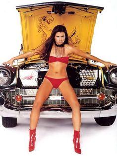 Luxury Cars Divas : Photo