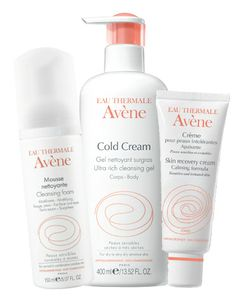 http://files.glow.ca/gallery/avene-3.jpg  The skin recovery cream looks like something good to have.