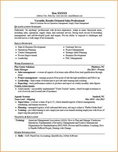 what resume format do employers prefer