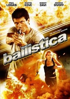 Ballistica (2009) in 214434's movie collection » CLZ Cloud for Movies