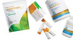 Arbonne Nutrition Products