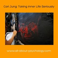 All About #Psychology. See links below for an excellent two part editorial on #CarlJung by Mark Vernon.  Carl Jung, part 1: Taking inner life seriously.  http://www.guardian.co.uk/commentisfree/belief/2011/may/30/carl-jung-ego-self?INTCMP=SRCH  Carl Jung, part 2: A troubled relationship with #Freud – and the Nazis.  http://www.guardian.co.uk/commentisfree/belief/2011/jun/06/carl-jung-freud-nazis?INTCMP=SRCH  (Photo Credit: Thierry Ehrmann: Abode of Chaos)