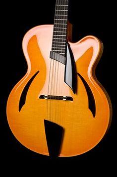 tessa nova  hopkins guitars