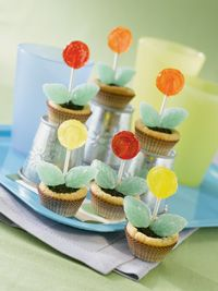 fun and easy easter treats for kids.
