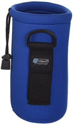 Nalgene Cool Stuff Neoprene for 32 Oz Bottle, Blue *** Check out the image by visiting the affiliate link Amazon.com on image.
