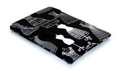 Ipad Mini Cover, Blackberry Playbook Sleeve,  Dress Forms  £15.00