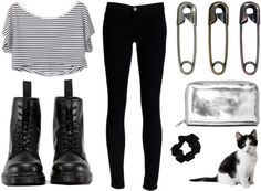 """""""Untitled #57"""" by paula-margarite ❤ liked on Polyvore"""