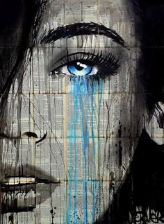 artist_loui_jover_creates_adorable_portraits_of_women_with_black_ink_on_newspapers_2016_12