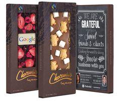 Chocomize Chocolate Bars Corporate Gifts