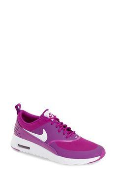 NIKE 'Air Max Thea' Sneaker (Women). #nike #shoes #