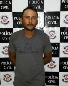 Autor de homicídio em Uruará (PA) é capturado na cidade de Placas (PA). Leia no meu blog http://joabe-reis.blogspot.com.br/2015/10/autor-de-homicidio-em-uruara-pa-e.html