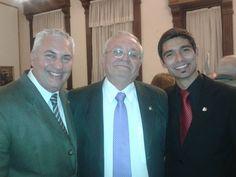 El Cas Fortín Machado celebró la incorporación de un nuevo socio: Darío Luengo. ¡Bienvenido!