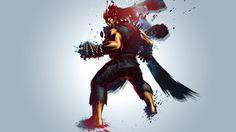 akuma street fighter wallpaper by originalboss
