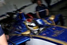 Official Report: Test two in Barcelona – Day four - Sauber F1 Team - #SauberF1Team #25YearsInF1 #F1 #F1Testing #Formula1 #FormulaOne #motorsport