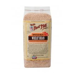 Wheat Bran bobs red mill