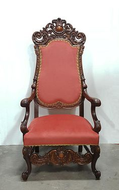 Small Accent Chairs For Living Room Blue Dining Room Chairs, Accent Chairs For Living Room, Rococo Chair, Chair Leg Floor Protectors, Renaissance Fashion, Italian Renaissance, Big Chair, Small Accent Chairs, Ikea Chair