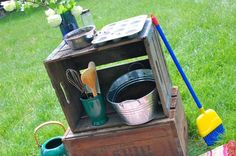mud pie kitchen