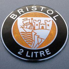 Bristol car logo Bristol Cars, Bristol Motors, Car Badges, Car Logos, Auto Logos, Logo Autos, Car Ornaments, Logo Gallery, Badge Logo