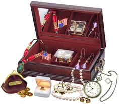 """A """"Jewel"""" of a Sensory Kit Activity Connection.com 
