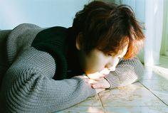 "Super Junior's Kyuhyun's ""Waiting for You"" 3rd Mini Album Photo Shoot"