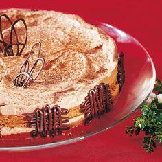 Pirkan suklaamoussekakku | K-ruoka #joulu