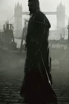 New The Order: 1886 screenshots