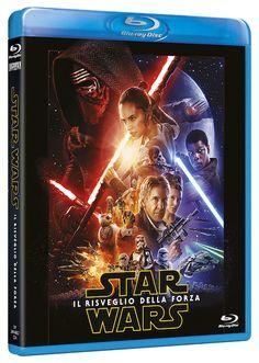 """""""Star Wars: Il risveglio della forza"""" Walt Disney"""