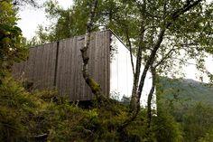 Gallery - Juvet Landscape Hotel / JSA - 33