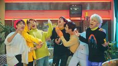 K-pop, Block B, Yesterday