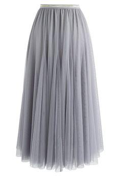 Chiffon Navy Blue Pleated Maxi Skirt - Retro, Indie and Unique Fashion Chiffon Maxi, Pleated Midi Skirt, Mesh Skirt, Knit Skirt, Unique Fashion, Retro Mode, Floral Print Maxi Dress, Retro Dress, Vintage Skirt