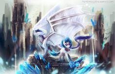 MLP C: Blue by AquaGalaxy.deviantart.com on @DeviantArt
