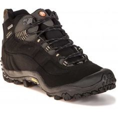 Merrell CHAMELEON THERMO 6 W/P - Ghete bărbați de iarnă Winter Shoes, Chameleon, Hiking Boots, Outdoor, Fashion, Zapatos, Outdoors, Moda, Fashion Styles