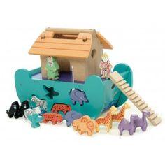 Le Toy Van Le Petit Arc