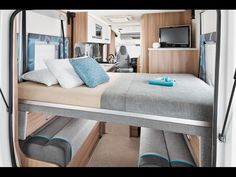 2015 SWIFT RIO 340, AUTOMATIC WITH ELECTRIC BED for sale | Trade RVs, Australia