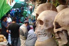 El infierno es real y dura para siempre: La Iglesia en México DF, muy preocupada por el sat...