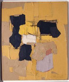 Vicente Esteban - Orange, Black and Yellow