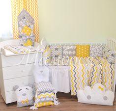 Купить Бортики в детскую кроватку - бортики в кроватку, бортики в детскую кровать, бортики, бортики подушки