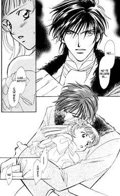 Tenshi no Hitsugi: Ave Maria 4 pagina 27 online español