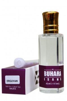 Buhara Esans - Erguvan
