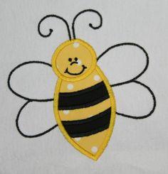 Happy li'l bee...